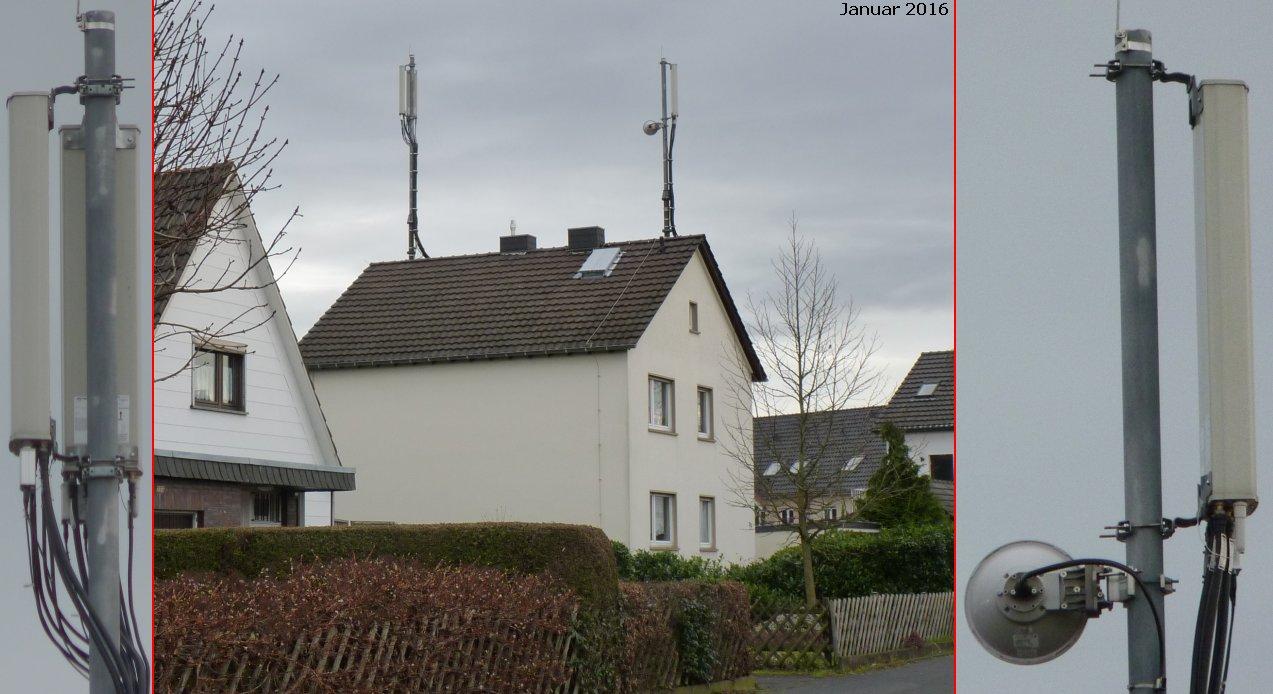Vodafone-Logbuch - Änderungen im Jahre 2006